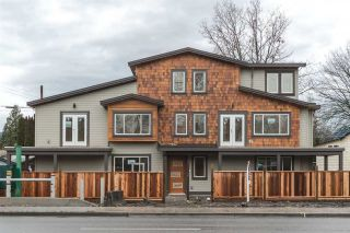 Main Photo: 2989 COMO LAKE Avenue in Coquitlam: Meadow Brook House for sale : MLS®# R2593707