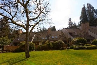 """Photo 18: 9 4957 MARINE Drive in West Vancouver: Olde Caulfeild Townhouse for sale in """"CAULFEILD COVE"""" : MLS®# R2249440"""