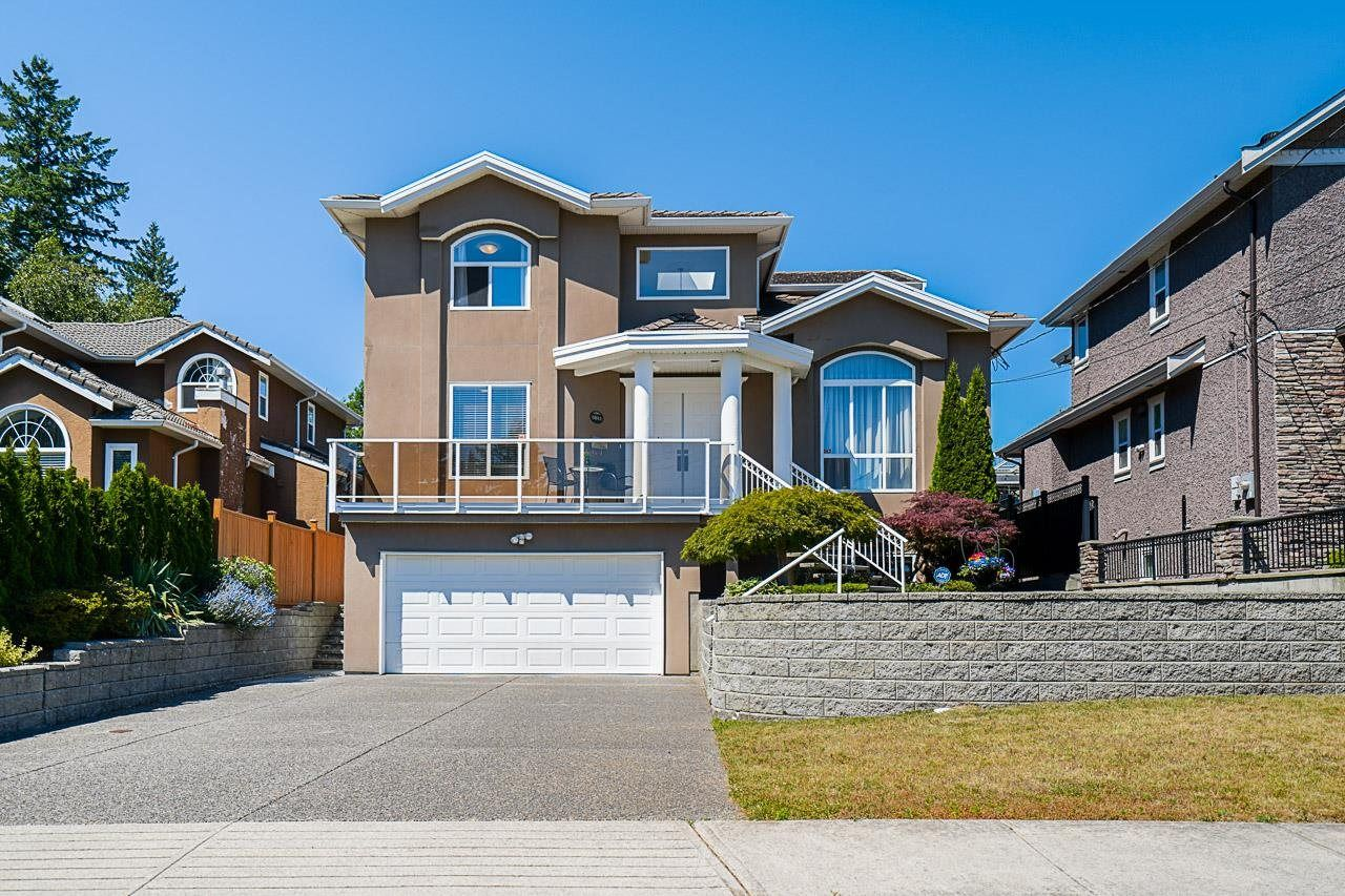 Main Photo: 5841 MCKEE STREET in Burnaby: South Slope House for sale (Burnaby South)  : MLS®# R2598533