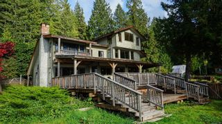 Photo 57: 969 Whaletown Rd in : Isl Cortes Island House for sale (Islands)  : MLS®# 871368