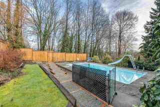 """Photo 36: 2979 WICKHAM Drive in Coquitlam: Ranch Park House for sale in """"RANCH PARK"""" : MLS®# R2541935"""