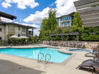 Photo 3: # 308 3082 DAYANEE SPRINGS BV in Coquitlam: Westwood Plateau Condo for sale : MLS®# V1090701