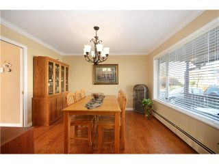 Photo 6: 2242 PARADISE Avenue in Coquitlam: Coquitlam East House for sale : MLS®# V1036673