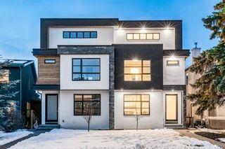Main Photo: 2635 21 Street SW in Calgary: Richmond Semi Detached for sale : MLS®# A1060616