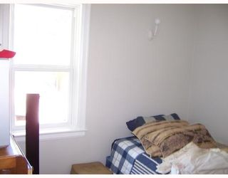 Photo 6: 347 BURROWS Avenue in WINNIPEG: North End Residential for sale (North West Winnipeg)  : MLS®# 2811191
