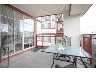 """Photo 27: 208 16421 64 Avenue in Surrey: Cloverdale BC Condo for sale in """"St. Andrews at Northview"""" (Cloverdale)  : MLS®# R2041452"""
