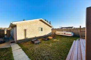 Photo 35: 1211 LAKEWOOD Road N in Edmonton: Zone 29 House for sale : MLS®# E4266404