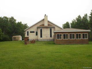 Photo 5: 35089 Corbett Road in ANOLA: Anola / Dugald / Hazelridge / Oakbank / Vivian Residential for sale (Winnipeg area)  : MLS®# 1414286