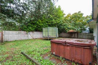 Photo 19: 1846 KING GEORGE Boulevard in Surrey: King George Corridor House for sale (South Surrey White Rock)  : MLS®# R2126881