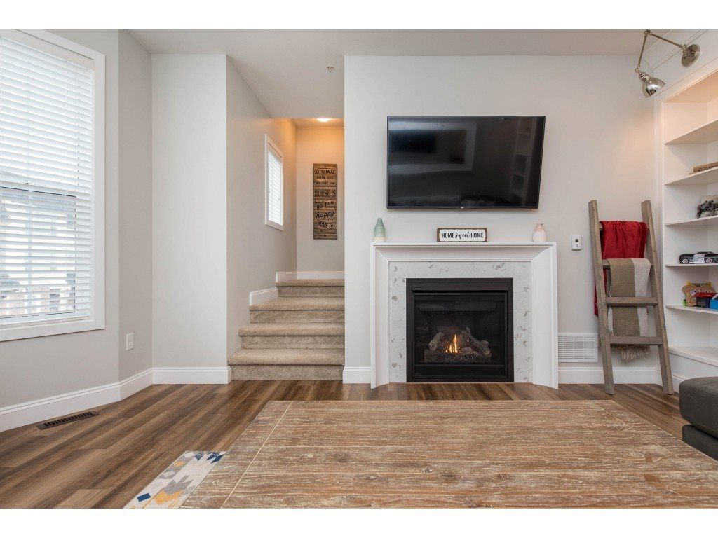 """Photo 18: Photos: 5488 DRIFTWOOD Street in Chilliwack: Vedder S Watson-Promontory Condo for sale in """"WEBSTER CROSSING"""" (Sardis)  : MLS®# R2527096"""