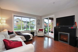 Photo 3: 118 5885 IRMIN Street in Burnaby: Metrotown Condo for sale (Burnaby South)  : MLS®# V910746