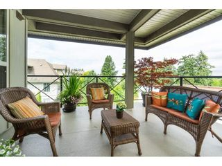 """Photo 21: 407 15357 17A Avenue in Surrey: King George Corridor Condo for sale in """"Madison"""" (South Surrey White Rock)  : MLS®# R2479245"""