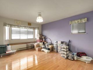 """Photo 12: 8192 HAIG Street in Vancouver: Marpole House for sale in """"MARPOLE"""" (Vancouver West)  : MLS®# R2619264"""