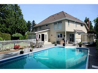 """Photo 19: 1214 PACIFIC Drive in Tsawwassen: English Bluff House for sale in """"STAHAKEN"""" : MLS®# V1064599"""