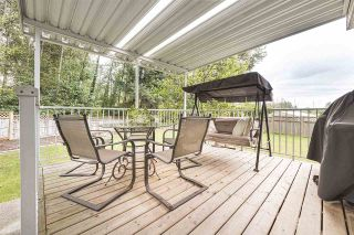 Photo 18: 2428 MARIANA Place in Coquitlam: Cape Horn House for sale : MLS®# R2493106