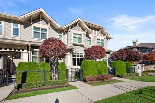 """Main Photo: 68 31125 WESTRIDGE Place in Abbotsford: Abbotsford West Townhouse for sale in """"Kinfield at Westerleigh"""" : MLS®# R2514570"""