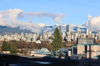 """Photo 2: 315 2175 W 3RD Avenue in Vancouver: Kitsilano Condo for sale in """"THE SEABREEZE"""" (Vancouver West)  : MLS®# R2521187"""