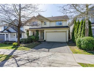 "Photo 1: 14878 59 Avenue in Surrey: Sullivan Station House for sale in ""Miller's Lane"" : MLS®# R2561747"