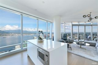 Photo 6: 6705 1151 W GEORGIA Street in Vancouver: Coal Harbour Condo for sale (Vancouver West)  : MLS®# R2501474