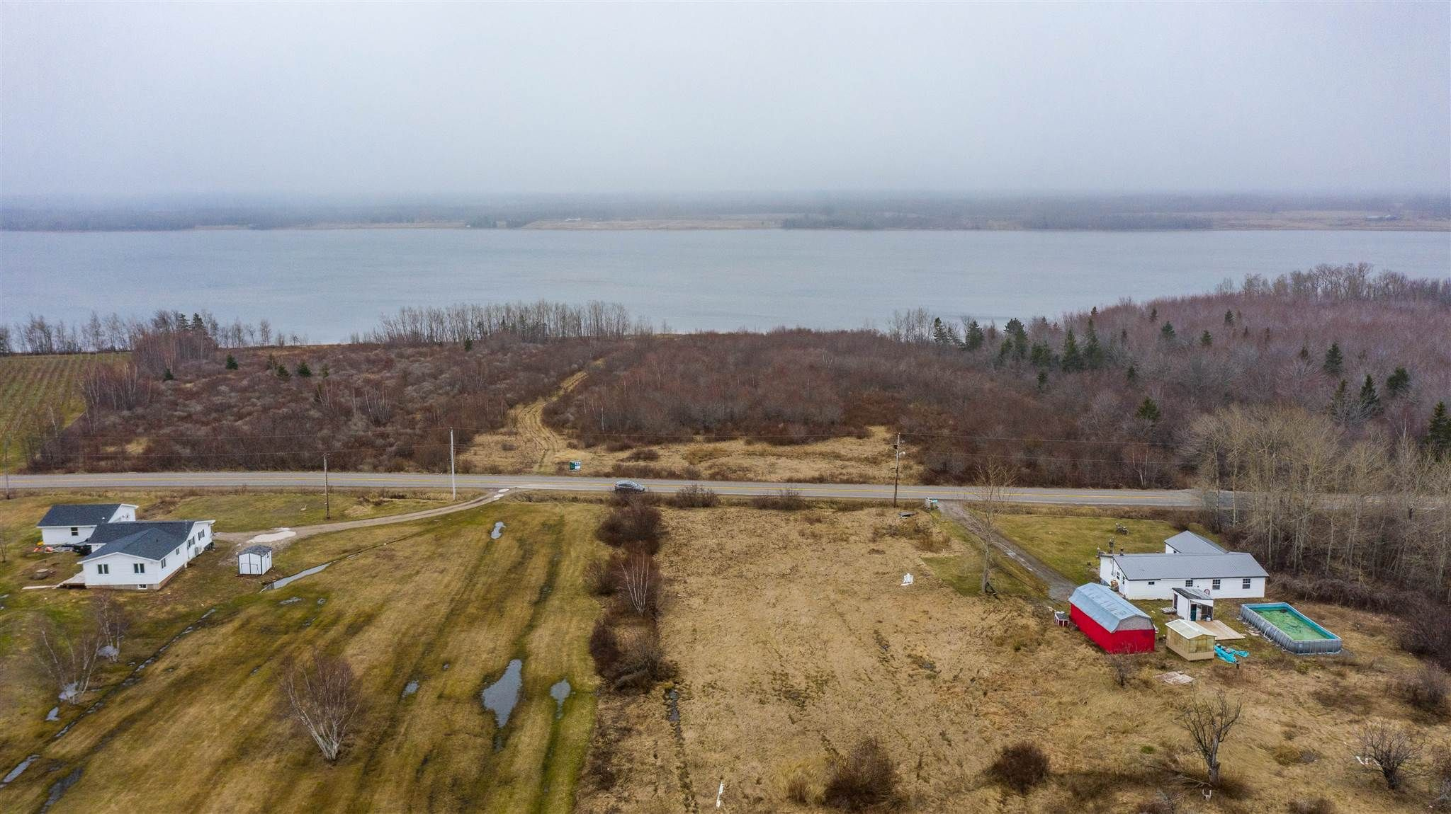 Photo 28: Photos: Land Fox Harbour Road in Fox Harbour: 103-Malagash, Wentworth Vacant Land for sale (Northern Region)  : MLS®# 202105064