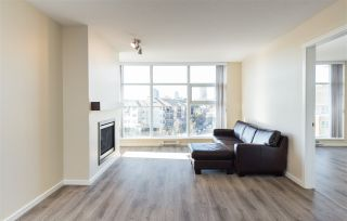 Photo 3: 608 2289 YUKON Crescent in Burnaby: Brentwood Park Condo for sale (Burnaby North)  : MLS®# R2135727