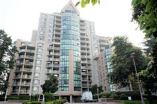"""Photo 1: 506 1189 EASTWOOD Street in Coquitlam: North Coquitlam Condo for sale in """"THE CARTIER"""" : MLS®# R2379075"""