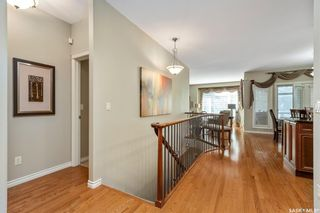 Photo 6: 6 301 Cartwright Terrace in Saskatoon: The Willows Residential for sale : MLS®# SK857113