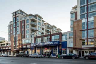 "Photo 19: PH802 2228 W BROADWAY in Vancouver: Kitsilano Condo for sale in ""The Vine"" (Vancouver West)  : MLS®# R2227819"