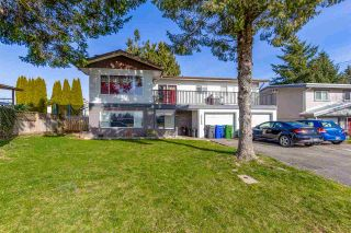 Photo 2: 32563 MARSHALL Road in Abbotsford: Abbotsford West House for sale : MLS®# R2543033