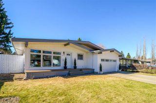 Main Photo: 912 Juniper Avenue: Sherwood Park House for sale : MLS®# E4258406