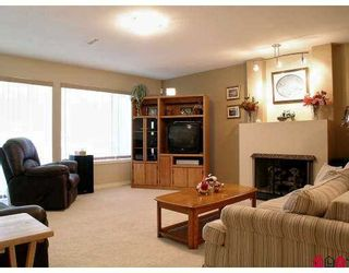 "Photo 6: 9 35035 MORGAN WY in Abbotsford: Abbotsford East Townhouse for sale in ""Ledgeview Estates"" : MLS®# F2615836"