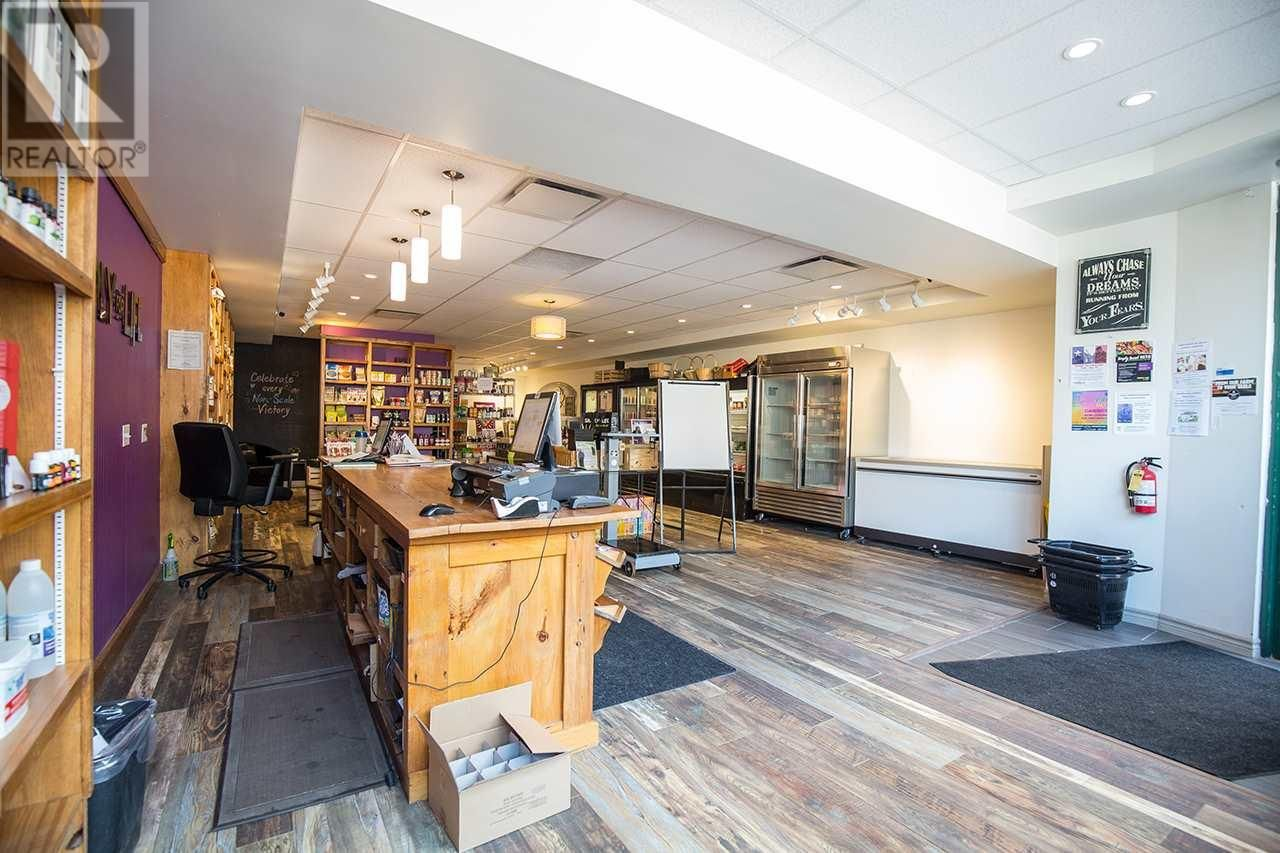 Photo 6: Photos: 85 Victoria Street in Amherst: Business for sale : MLS®# 202100495