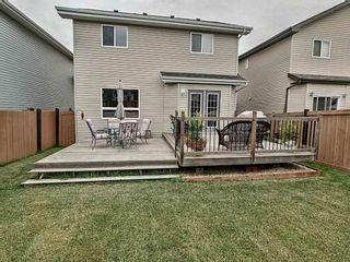 Photo 22: 36 Norelle Terrace: St. Albert House for sale : MLS®# E4212978