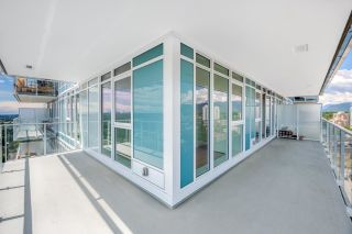 """Photo 18: 2302 652 WHITING Way in Coquitlam: Coquitlam West Condo for sale in """"Marquee"""" : MLS®# R2591895"""