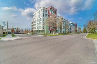 Main Photo: 502 5077 CAMBIE Street in Vancouver: Cambie Condo for sale (Vancouver West)  : MLS®# R2554849