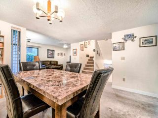 """Photo 6: 8551 WILDERNESS Court in Burnaby: Forest Hills BN Townhouse for sale in """"Simon Fraser Village"""" (Burnaby North)  : MLS®# R2490108"""