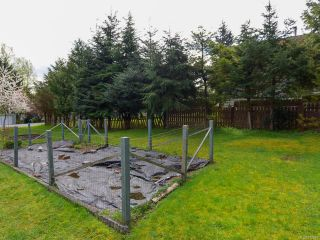 Photo 30: 1735 ARDEN ROAD in COURTENAY: CV Courtenay West Manufactured Home for sale (Comox Valley)  : MLS®# 812068