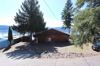 Photo 3: 7748 Squilax Anglemont Road: Anglemont House for sale (North Shuswap)  : MLS®# 10229749