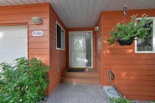 "Photo 25: 314 1585 FIELD Road in Sechelt: Sechelt District Townhouse for sale in ""Port Stalashen"" (Sunshine Coast)  : MLS®# R2508256"