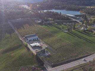 Photo 30: 2470 GLENMORE Road, in Other Areas: Agriculture for sale : MLS®# 189247