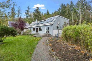 Photo 34: 384 GEORGINA POINT Road: Mayne Island House for sale (Islands-Van. & Gulf)  : MLS®# R2524318