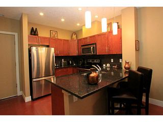 Photo 5: 214 1899 45 Street NW in CALGARY: Montgomery Condo for sale (Calgary)  : MLS®# C3588536