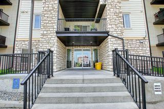 Photo 3: 6413 304 Mackenzie Way SW: Airdrie Apartment for sale : MLS®# A1128019
