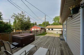 Photo 48: 10434 135 Street in Edmonton: Zone 11 House for sale : MLS®# E4262178