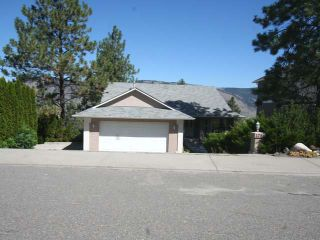 Photo 1: 1780 COLDWATER DRIVE in : Juniper Heights House for sale (Kamloops)  : MLS®# 136530