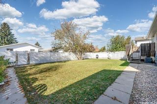 Photo 42: 1267 Maybery Crescent in Moose Jaw: Palliser Residential for sale : MLS®# SK871846