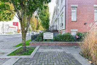 Photo 26: 170 20170 FRASER Highway in Langley: Langley City Condo for sale : MLS®# R2510214