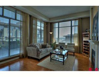 """Photo 7: 701 1580 MARTIN Street in White_Rock: White Rock Condo for sale in """"Sussex House"""" (South Surrey White Rock)  : MLS®# F2812010"""