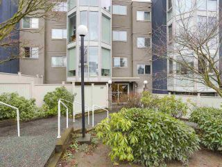 """Photo 2: 108 2238 ETON Street in Vancouver: Hastings Condo for sale in """"ETON HEIGHTS"""" (Vancouver East)  : MLS®# R2235764"""