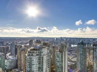 Photo 19: 4009 777 RICHARDS Street in Vancouver: Downtown VW Condo for sale (Vancouver West)  : MLS®# R2524864